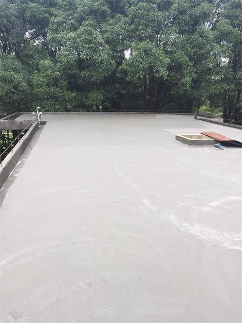 屋顶整体防水补漏工程