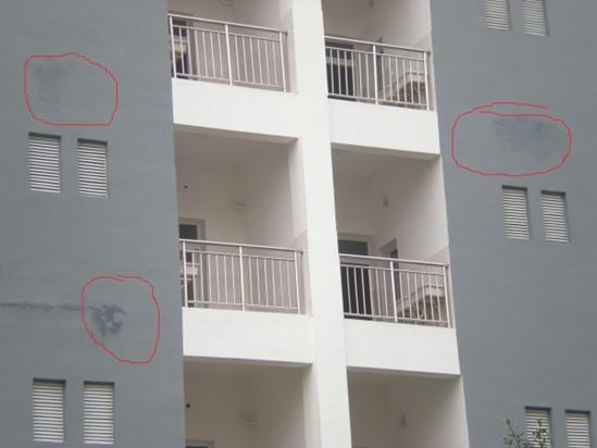 涂料外墙面渗漏防水补漏的治理方法有哪些?