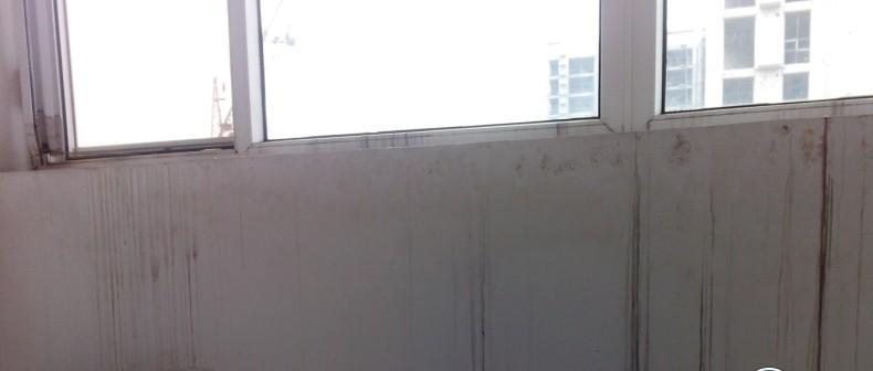 通过防水补漏分析导致窗户渗漏水的原因