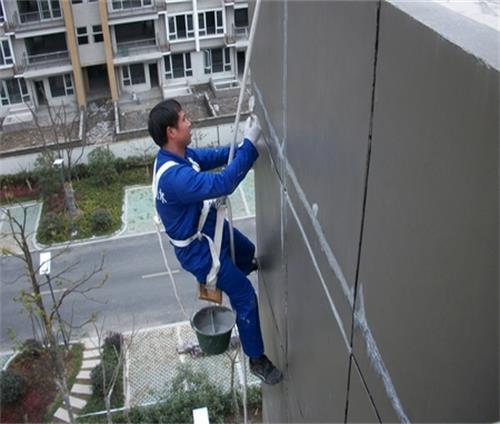 外墙防水应如何做防水补漏处理