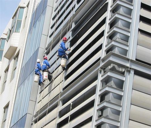 墙体防水补漏施工前的基本要求