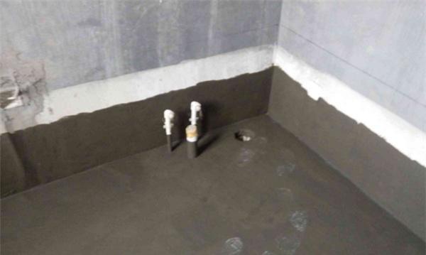 卫生间防水补漏需要注意的事项