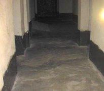地下室防水做防水补漏的前期准备
