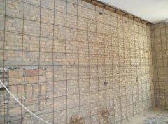 墙体加固的主要方法